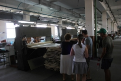 Shoe Factory, Transnistria 3
