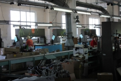 Shoe Factory, Transnistria 5