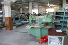 Shoe Factory, Transnistria 6