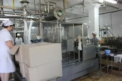Transnistria Dairy Plant 12