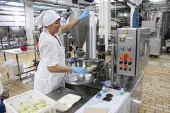 Transnistria Dairy Plant 28