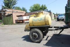 Transnistria Dairy Plant